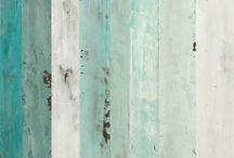 My Colour / Turquoise rocks!! And so do Mint, Aqua and Oceanblue!