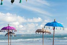 | Bali shades |