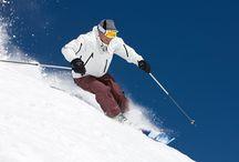 Get ski season fit