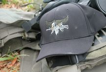 SWAT / Special Weapons and Tactics team for the Walton County Sheriff's Office
