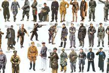 fashion - uniform