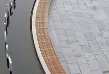 Public space Inspiration