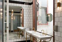 Allsaints toilets