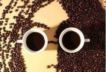 Amo el Café / by Nydia Saenz