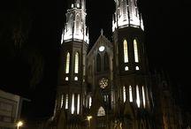 Santa Cruz do Sul/RS / Cidade sede da BN-Imóveis, Localizada no Vale do Rio Pardo, região Central do Estado do Rio Grande do Sul - Brazil. Cidade de colonização predominantemente germânica, possui traços arquitetônicos únicos e paisagem deslumbrante.