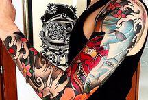 tatoo jap