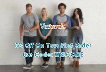 VeeTrend Coupon Codes & Promo Codes