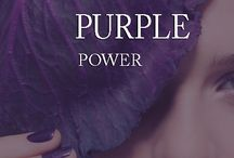 Purple / by The Paper Decorator