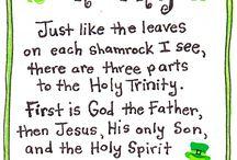St. Patricks's Day ideas / by Tammy Slane Walker