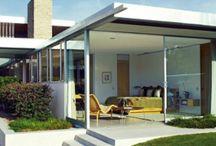 Biossun Inspirations architecturales / Ouvrir les espaces, oublier le temps qui passe et le temps qu'il fait...