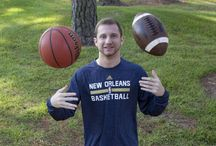 SLU student from Mandeville carving out career in sports entertainment