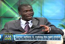 2014 - ATB TV Interviews & other Media Interviews