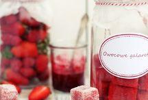 Desery/Desserts