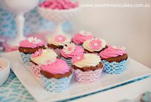 Cup Fashion Cakes