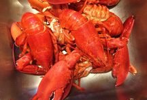 Lobster Recipes & Cooking Tips / Get authentic lobster recipes from Yankee Magazine, New England's Magazine. / by Yankee Magazine