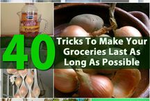how to keep your groceries long lasting