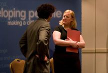 ITOL Trainers Convention - Edinburgh / ITOL Trainers Convention - ITOL's trainers convention was held in Edinburgh and was a great success, please see our board for some great pictures.