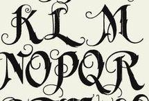 Tipografia!