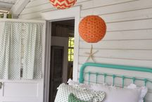 Home | Beach House / by Gretchen Kurtz Brackett