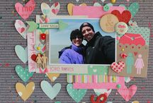Scrapbooking Ideas / Scrapbooking Ideas