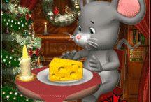 vianočné detské