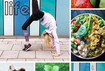 Gesunder Lifestyle / Gesundes Essen, Gesunde Gewohnheiten, Tips für einen gesunden Lebensstil. Alles was man tun kann damit es einem gut geht. Yoga, Wellness, gesundes Essen, Entspannung, Detox, Achtsamkeit! Essen ohne Zucker, Buddha Bowls, Smoothie Bowls...