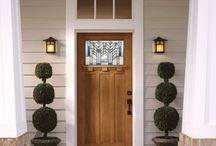 Craftsman Chic / New house...new ideas! / by Jessica Nicholson