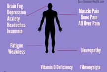 Fibromyalgia and Autoimmune Diseases