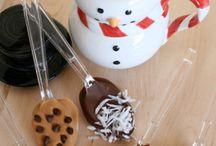 Homemade Christmas Gift Ideas