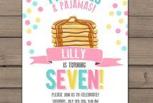 Party- Pajama