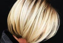 Hair by Treccia