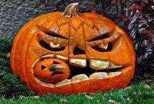 Halloween / by Tricia Gordier-Craig