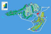 Tenerife & La Gomera Golf Courses / These are the Golf Courses where we offer golfing packages