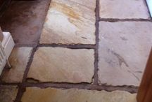 Stone Cleaning and Restoraiton / Stone restoration, stone polishing and grout cleaning services for Lancashire.
