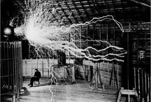 Tesla / Tesla Nikola