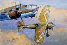 WAR-TECH ||| Historical / Art