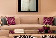 interni #interior #design #art Art by Tamara