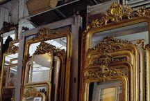 Specchi delle brame