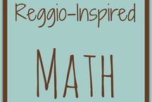 Reggio-Inspired Activities