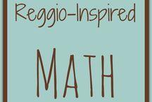 Reggio-Inspired Activities