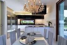 Luxury Home Designs / The ultimate in comfort and accommodation, a collection of sophisticated luxury design.  http://susansmithrealty.com/