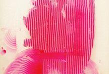 hot pink.  Still. / by Heather Palmer