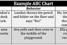 ABA / Applied Behavior Analysis / by Amanda Asel