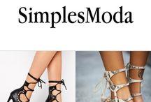 Moda & Style blog