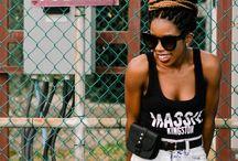 My Style / Personal style from my blog: www.swankxtar.blogspot.com