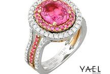 Pink Sapphire Love
