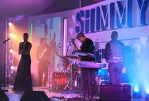 The Global Party @ Shimmy / The Global Party