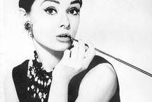Una Grande Star Audrey Hepburn