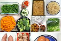 Meal planning / by Toni Church