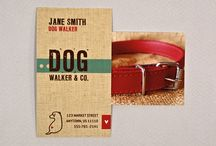 Inspiration: Design for Dog Walking / by Angela